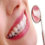 Tooth Cleaning and Whitening